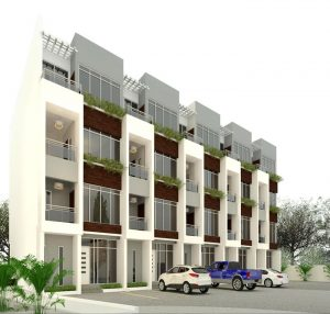 Canada waters real estate project by carrillion nigeria