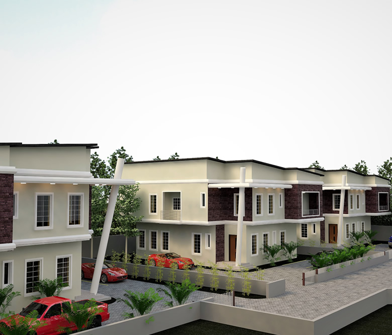 houses for sale in Lekki in lagos nigeria by carrillion