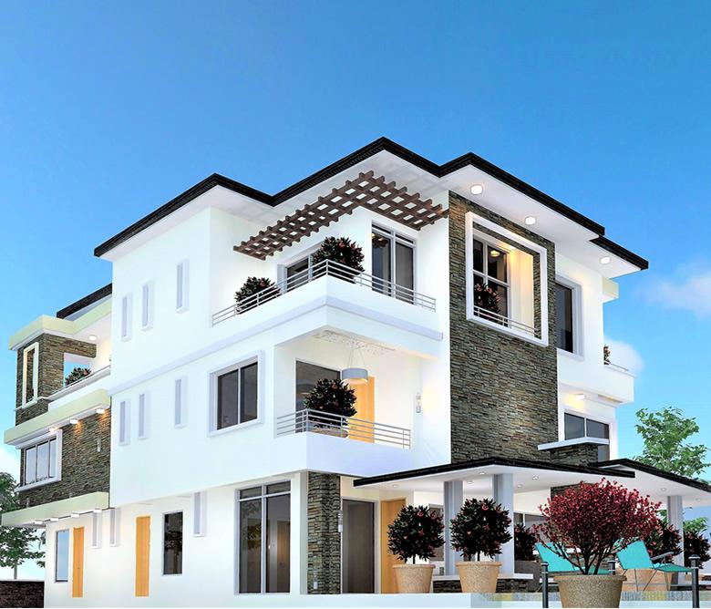 real estate developer in ibegu lekki lagos nigeria,